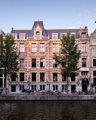 The Hoxton, Amsterdam