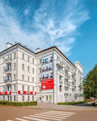 Apart - Hotel Yuzhniy