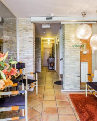 Hotel Rural Muskilda