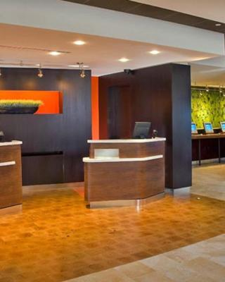Courtyard by Marriott Gatlinburg Downtown