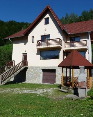 Villa Roua