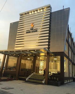 Hotel Sandstone
