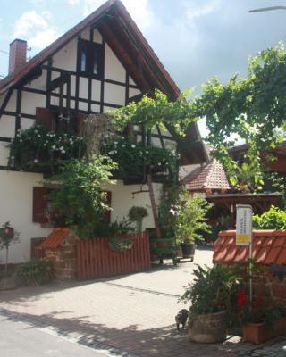 Ferienwohnung Familie Westermann