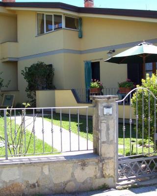 Casa Montigiano