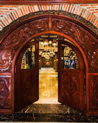 ホテル ルナ アネックス