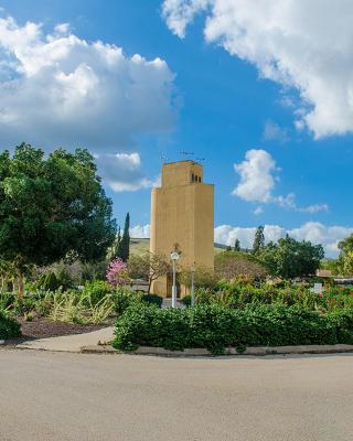 Kibbutz Gesher Hospitality