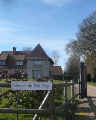 Manoir du Pre Joly