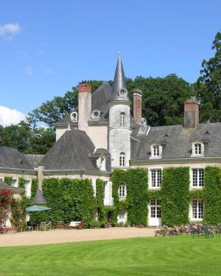 Château du Plessis - Anjou