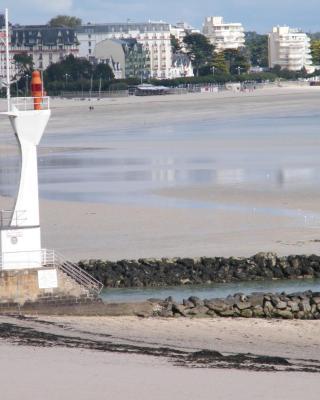 La Baie Dans Les Yeux
