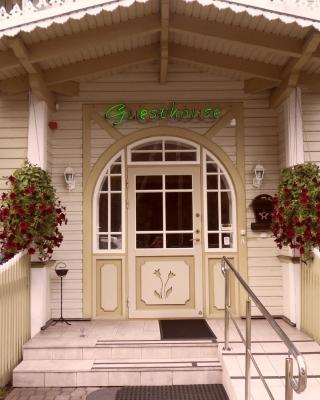 Villa Johanna Guesthouse