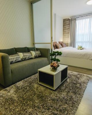Vienghomnuan Suite Chiangmai