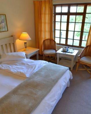 Wartburger Hof Hotel Midlands
