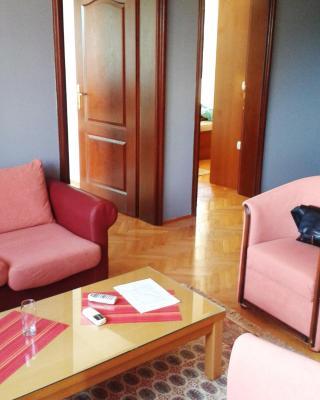 Apartment Cvoro
