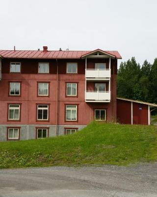 Aparthotel Ripan