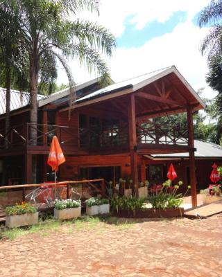 Paraiso Lodge