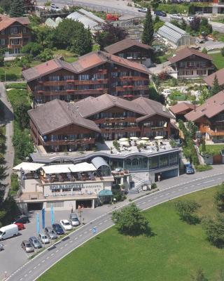 ソルバット ホテル シグリスヴィル