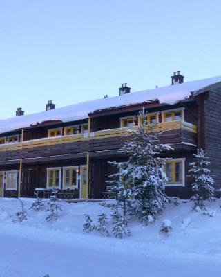 Idre Fjäll 824E