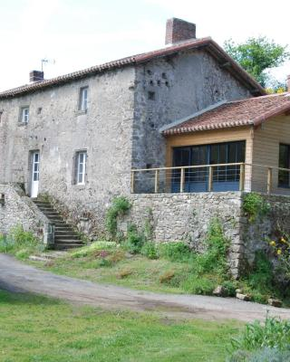 Le Moulin Moreau