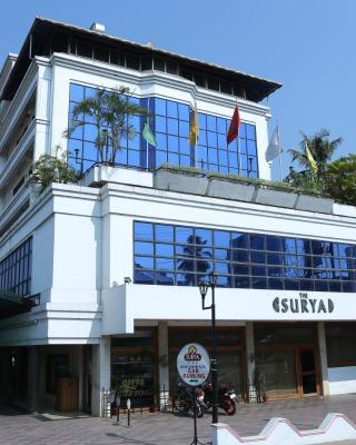 The Surya, Cochin