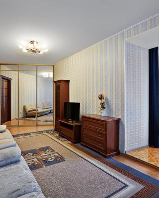 Kvart-hotel Nadezhda Kartashova 3