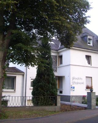 Hotel Pension Wiesenau