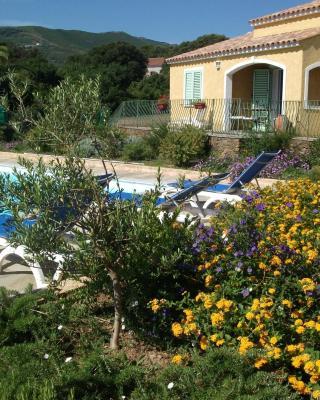 Gîtes Santa Maria Cap Corse