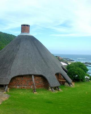 Beach House at Tsitsikamma
