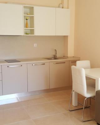 Plamena Apartments