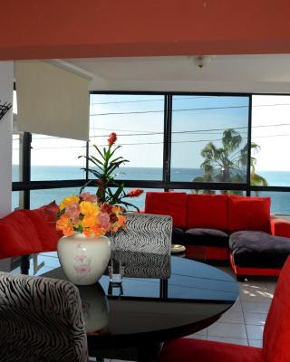 Apartamentos Casablanca Salinas