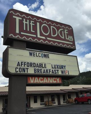 The Lodge on Route 66