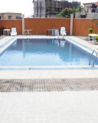 Highlands Apartments Gacuriro