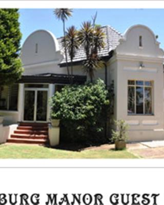 Lydenburg Manor Guest House