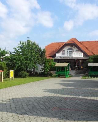 Vila Šiftar