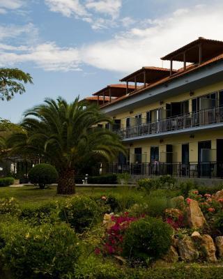 Hotel Vlassis
