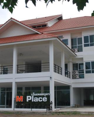 M Place