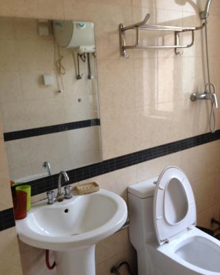 Guomao E Home Hotel Apartment