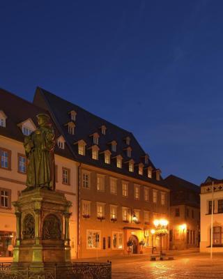 Hotel Graf von Mansfeld