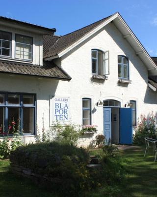 Galleri Blå Porten