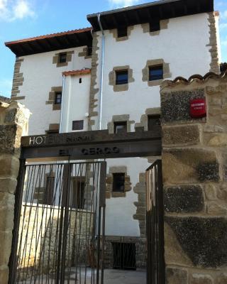Hotel El Cerco