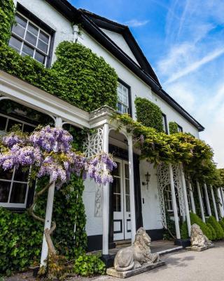 Statham Lodge Hotel