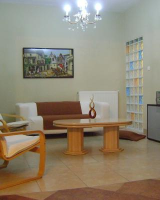 Sofia's House 1