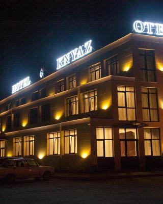 Hotel Knyaz