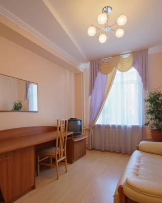 Hotel Na Sovetskom