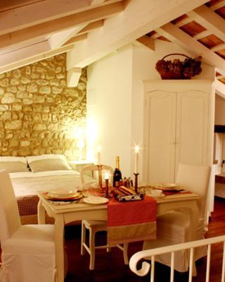 Residenza Dei Tolomei