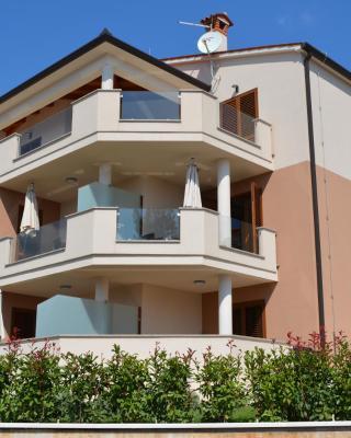 Apartments Braje