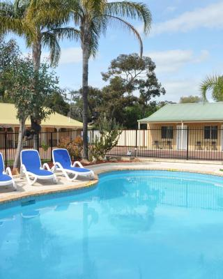 Pinjarra Resort