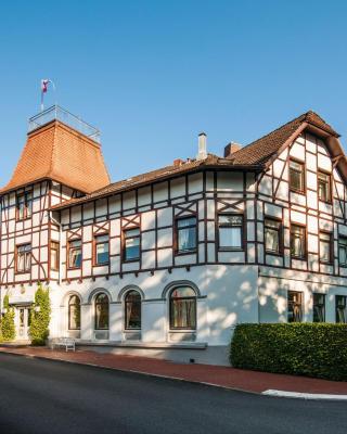 Apartments Waldesruh