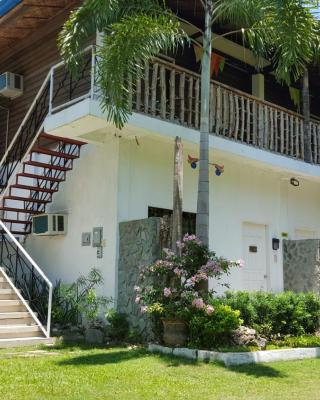 La Vida Orchard Samal Bed and Breakfast