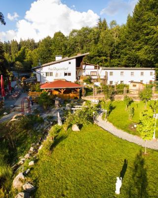 Hotel Scharnagl