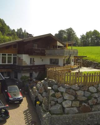 Haus Bergkraft